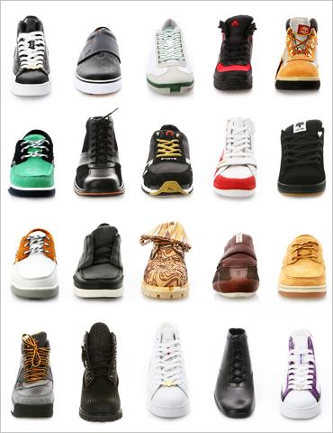 Big Fashion Don'ts for Men's Footwear