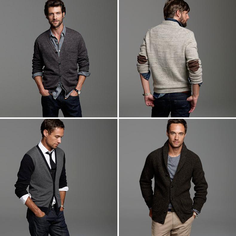 Sweater Fashion Man 95