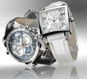 Jewellry-Watches