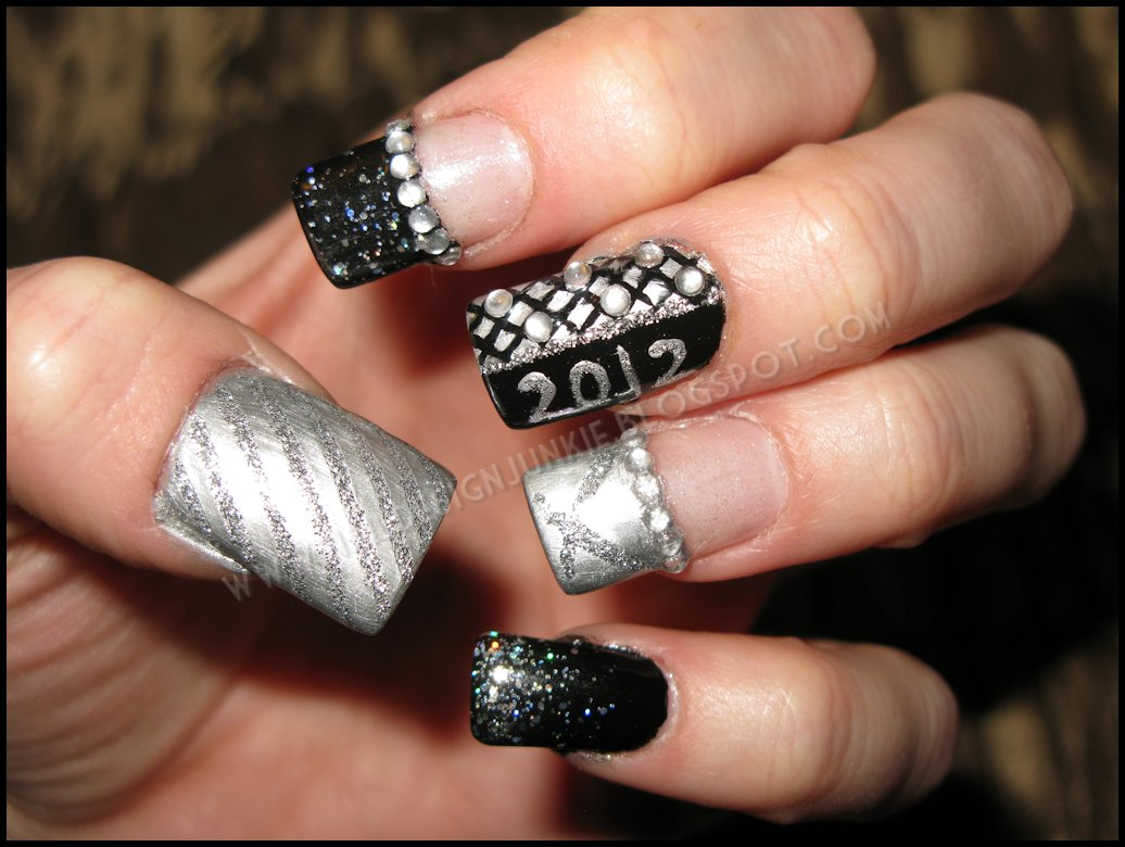 Top beauty trends of 2012 the fashion foot photo sources prinsesfo Choice Image