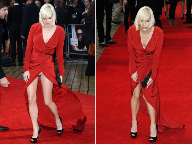 wardrobe malfunctions or will celebrities finally learn their lesson