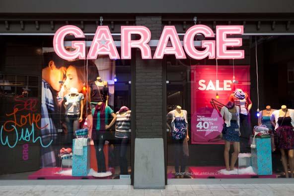 Lojas para comprar roupas boas e baratas no Canadá