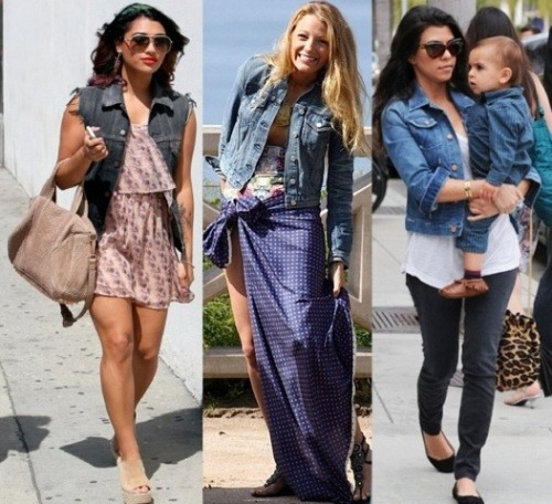 The Evolution of the Denim Jacket | The Fashion Foot