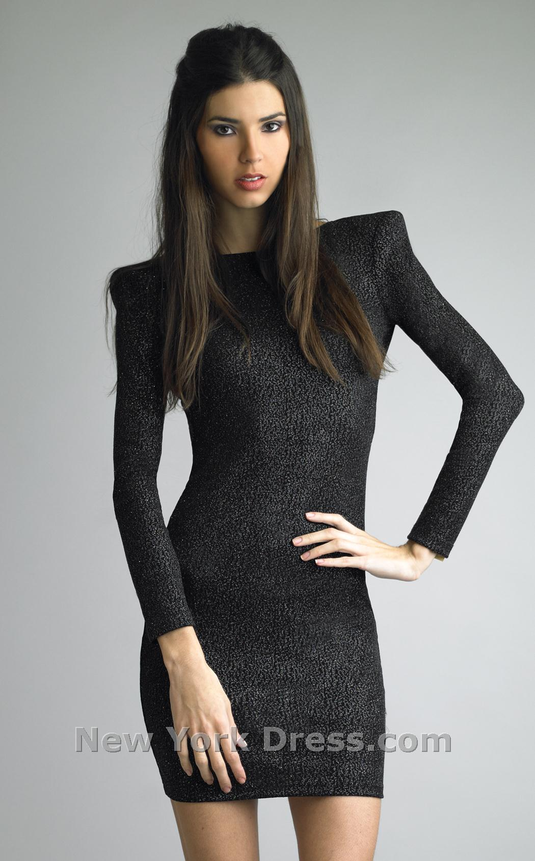 Stylist Pick: Cocktail Dresses For New Year's Eve | The Fashion Foot