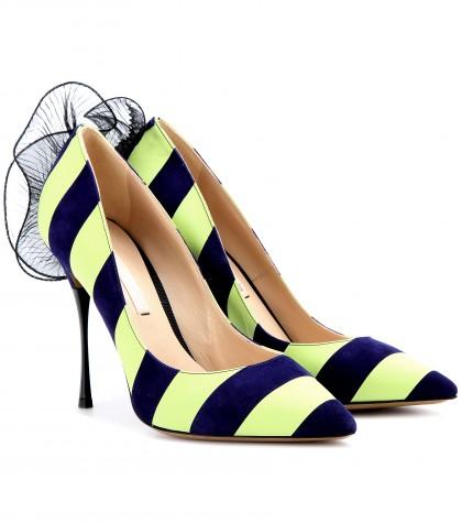 Frill Heels 2