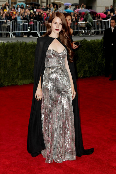 How to be lana del rey vintage icon wild girl the fashion foot