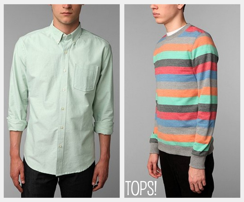 Pastel Shirts Mens | Is Shirt
