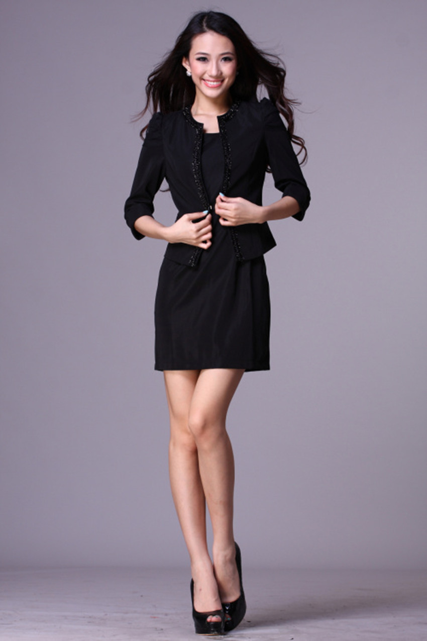 Images of Womens Formal Dresses - Reikian