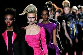 80's Fashion Pic 1