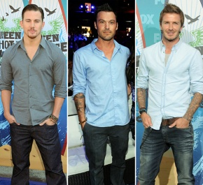 mens-casual-button-down-shirts