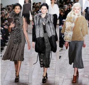 michael-kors-fall-2014-fur-scarves
