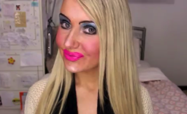 Guys Would You Rather Have A Girl Wear Less Makeup Or More -7290