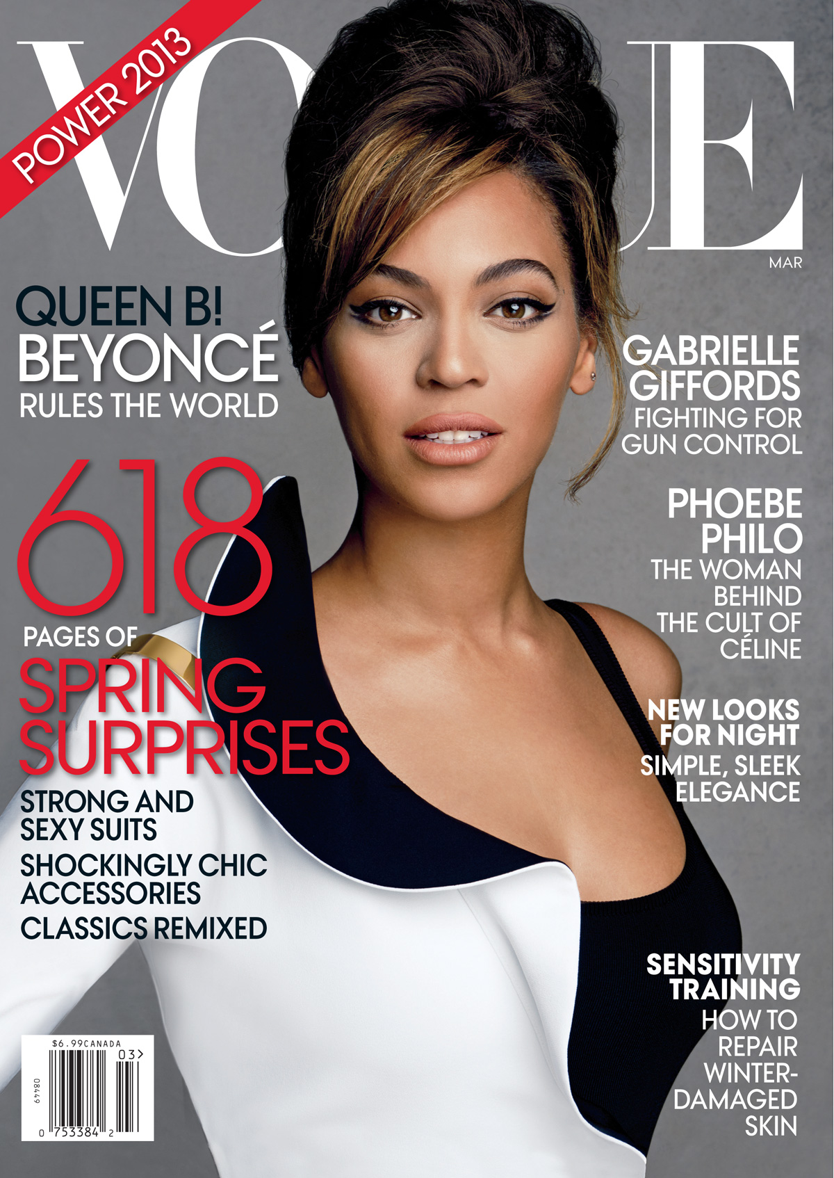Ten Top Fashion Magazines | The Fashion Foot