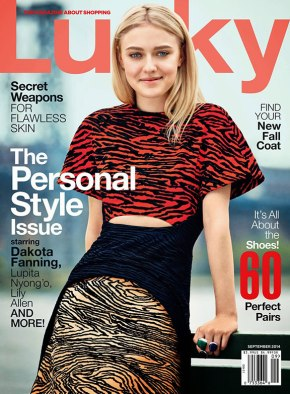Love_DakotaFanning_Lucky