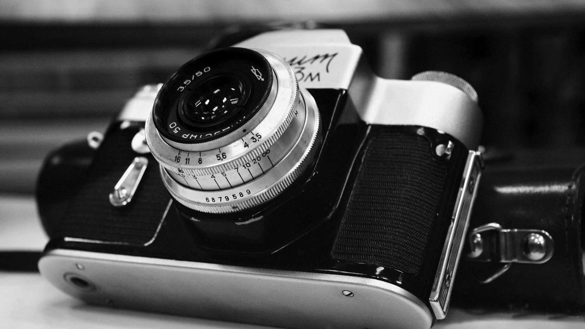 Tumblr Vintage Black And White Photography