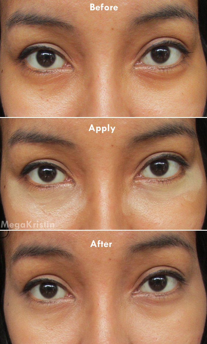 Images of Using Concealer - Lotki