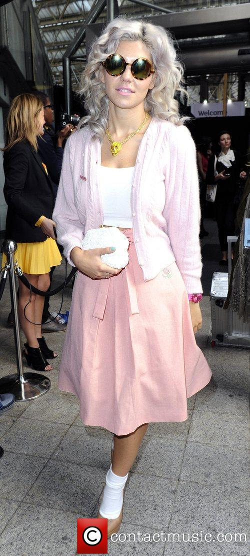 Marina Diamandis Outfits Marina Diamandis Marina And