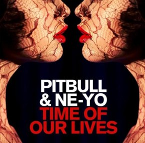 pitbull-time-of-our-lives-cover