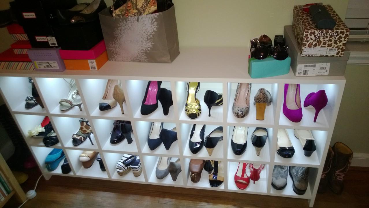 The Fashion Foot   WordPress.com