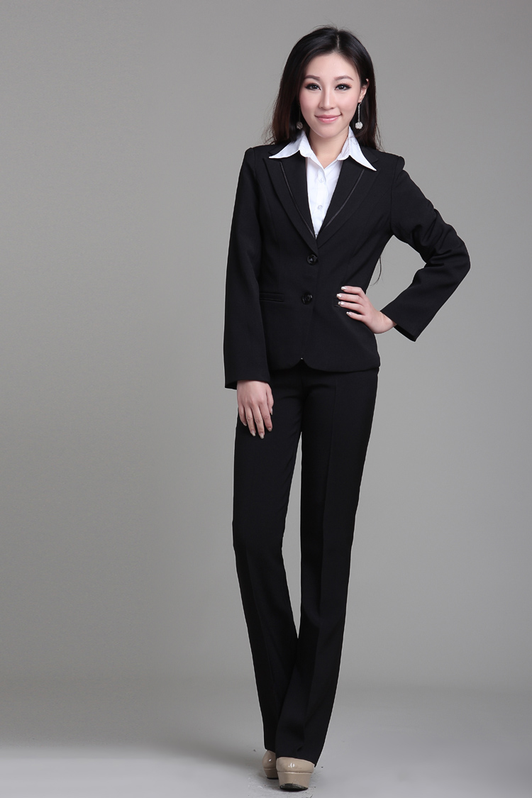 What To Wear To A Job Interview  The Fashion Foot-9617