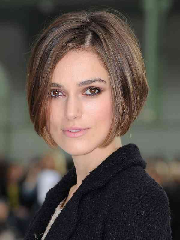 Short Summer Haircuts Featuring Your Favorite Celebs | The Fashion ...