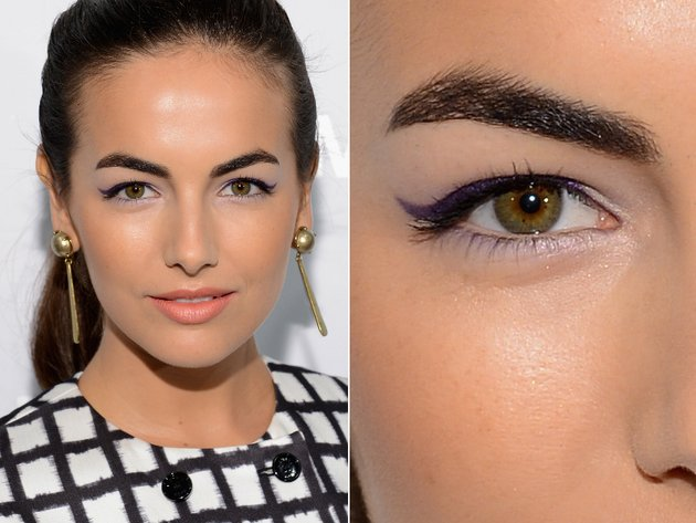 images Makeup Tips For Your EyeShape