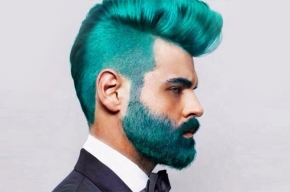 Merman-Hair