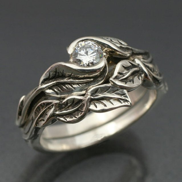 ring_2 - Unconventional Wedding Rings
