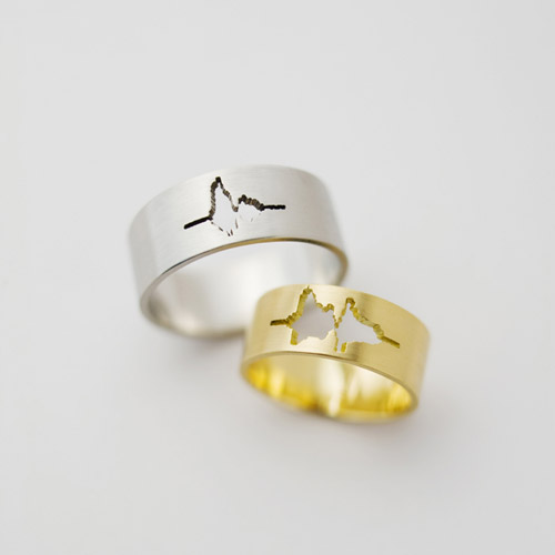 ring_3 - Unconventional Wedding Rings