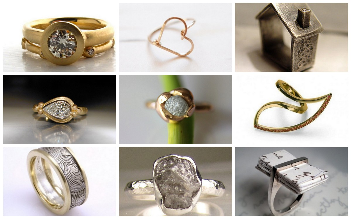 ring_4 - Unconventional Wedding Rings