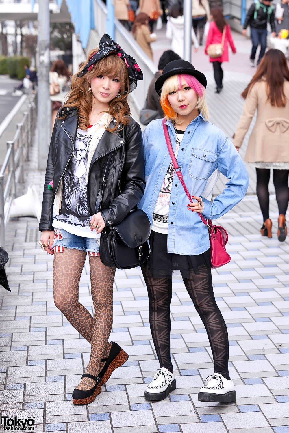 Japanese Fashion Trends