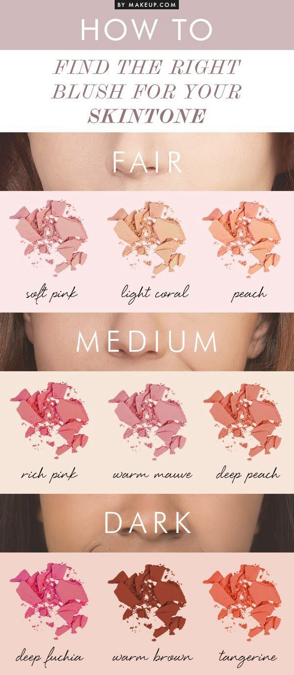 The best blush for your skin tone the fashion foot 232df13505970c5e1c4dd2c5ef5f4892 nvjuhfo Gallery