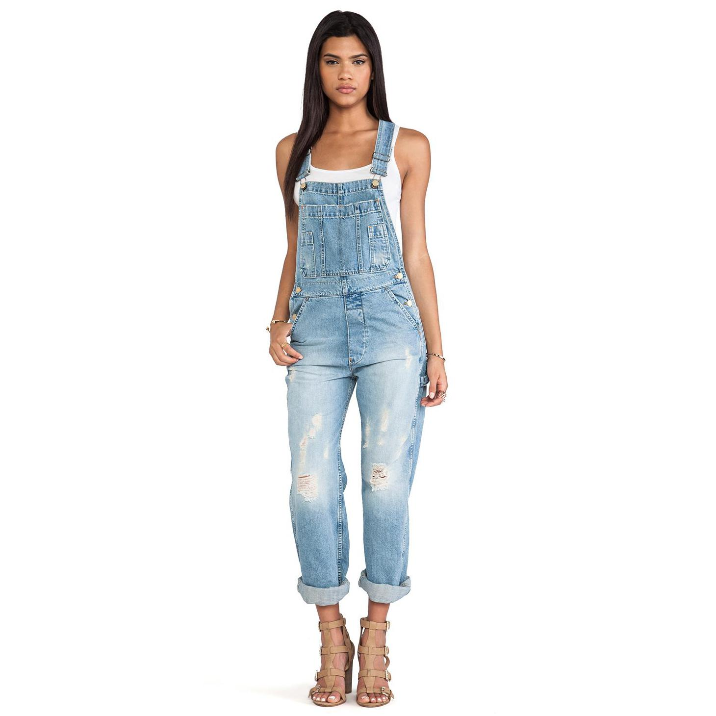 Trend: Overalls | The Fashion Foot