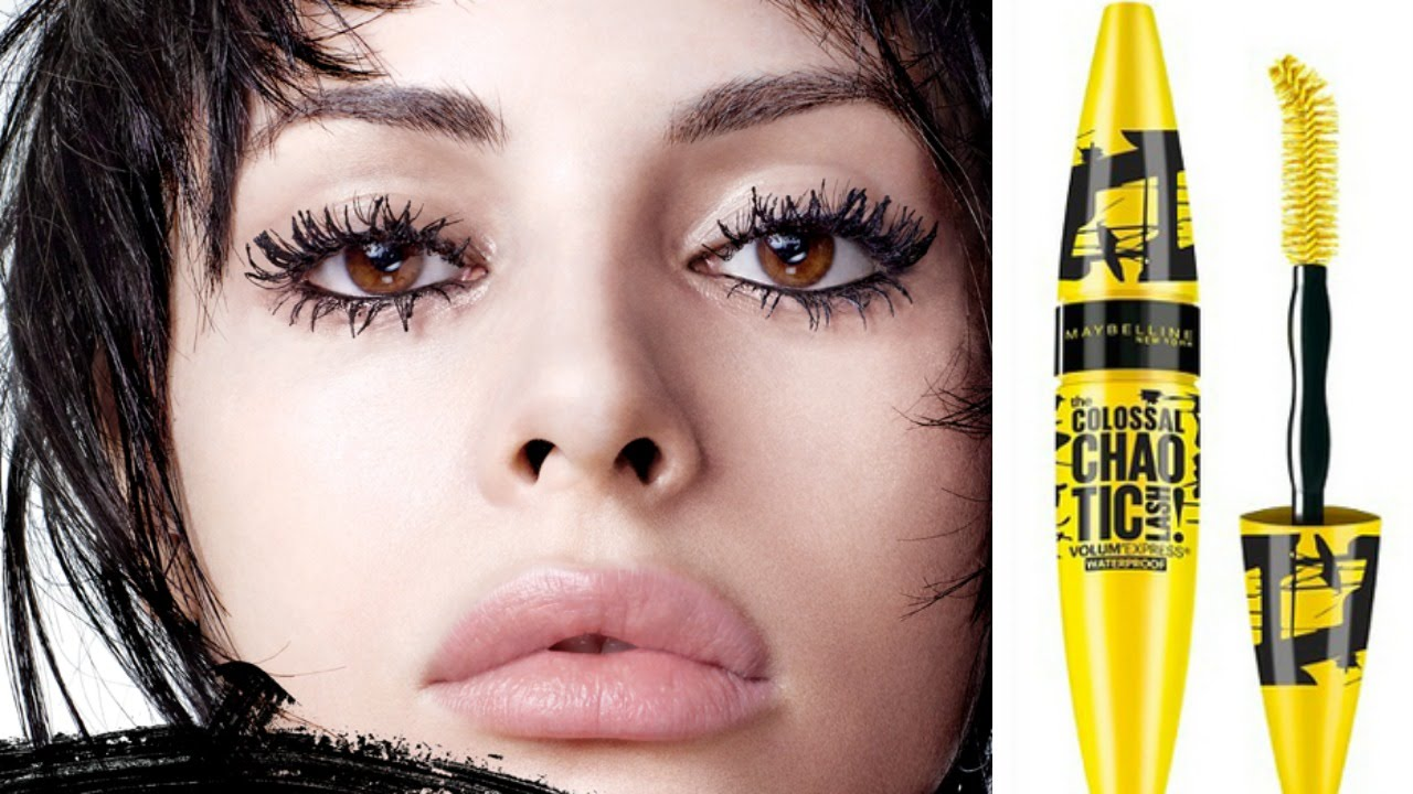 Are Spider Lashes The New Trend The Fashion Foot