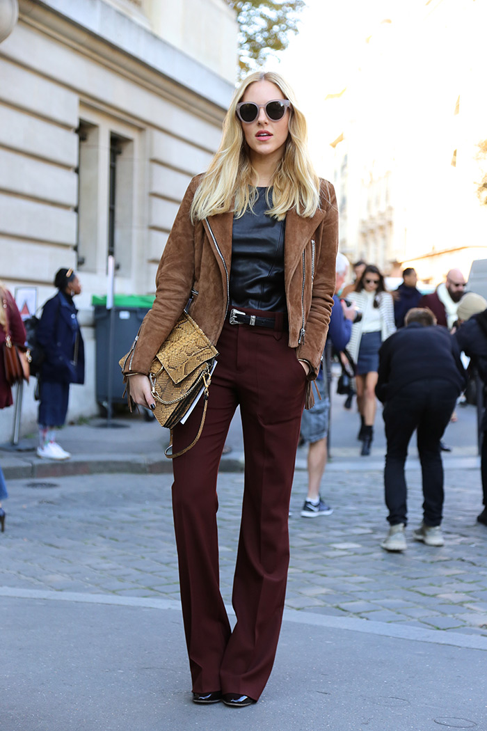 Image result for camel suede jacket outfit