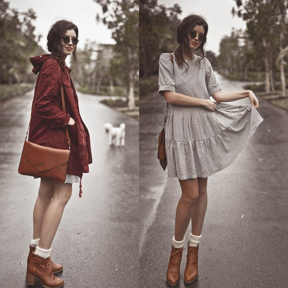 Buy Wear to what rainy day summer picture trends