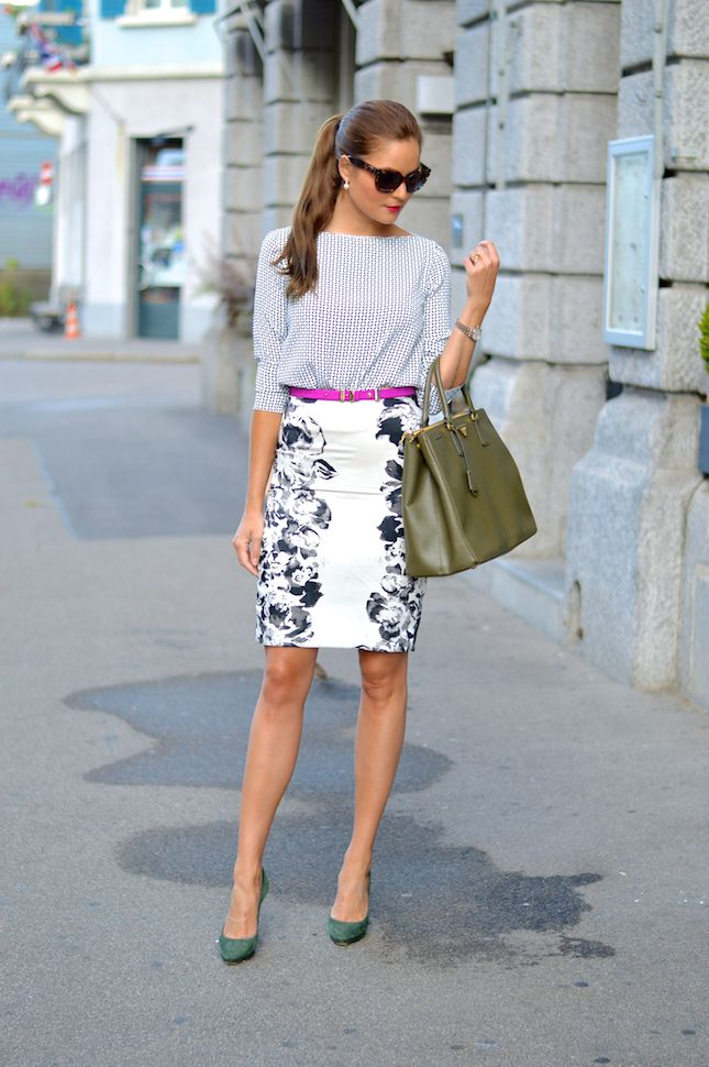 summer office outfits  the fashion foot