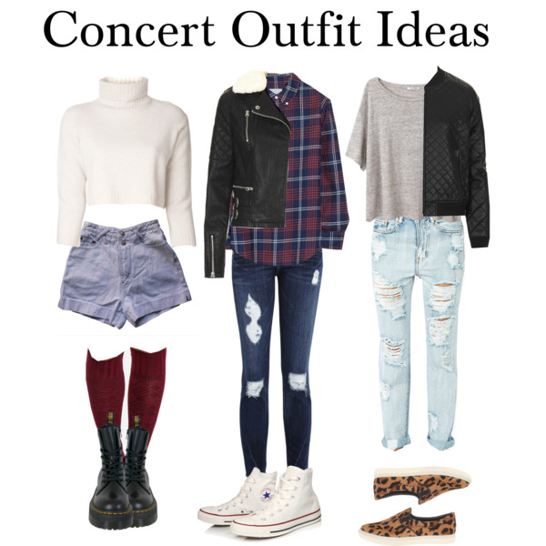 80781a420fad What should you wear to Concerts