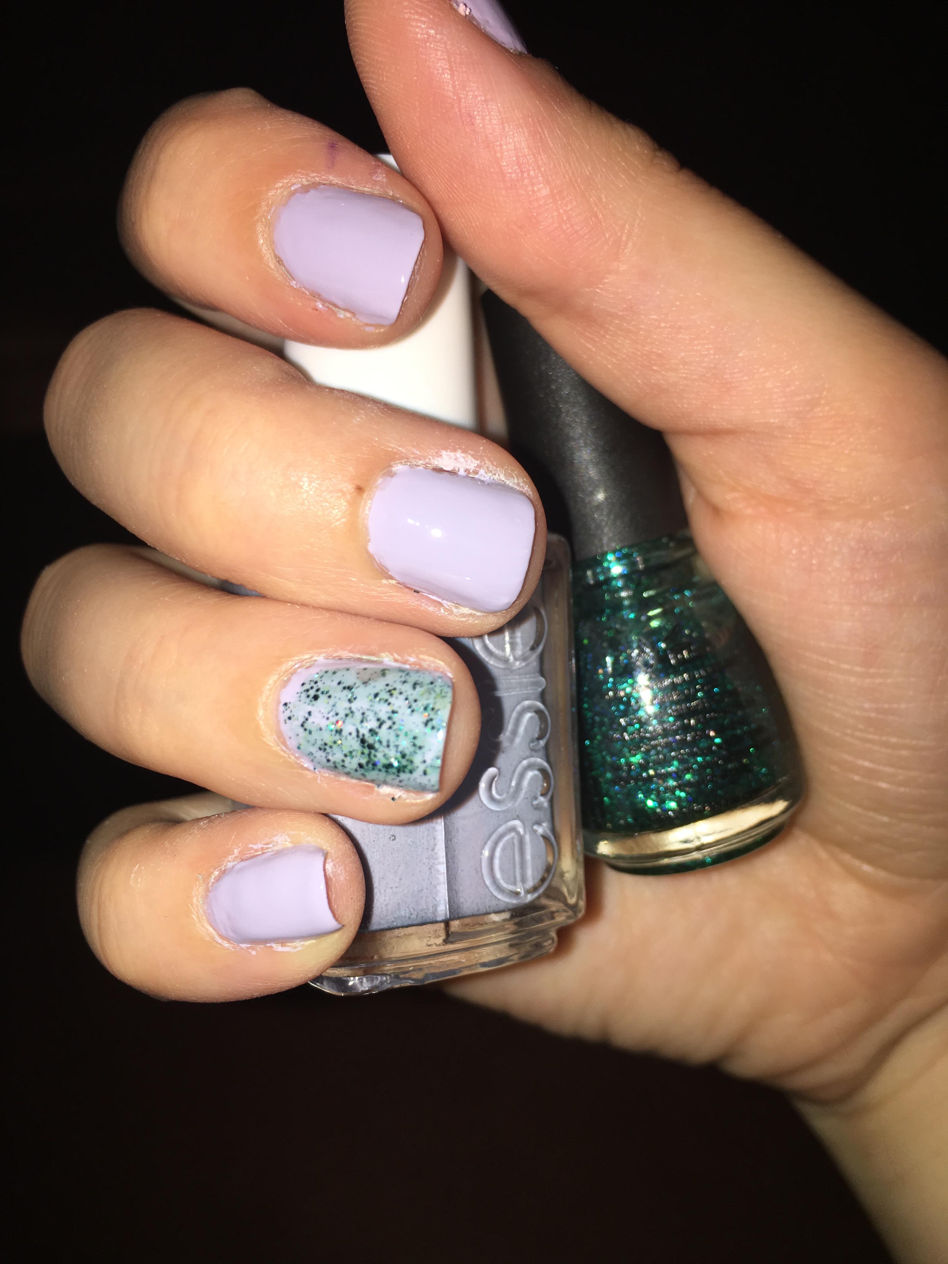Disney Princess Inspired Nails | The Fashion Foot