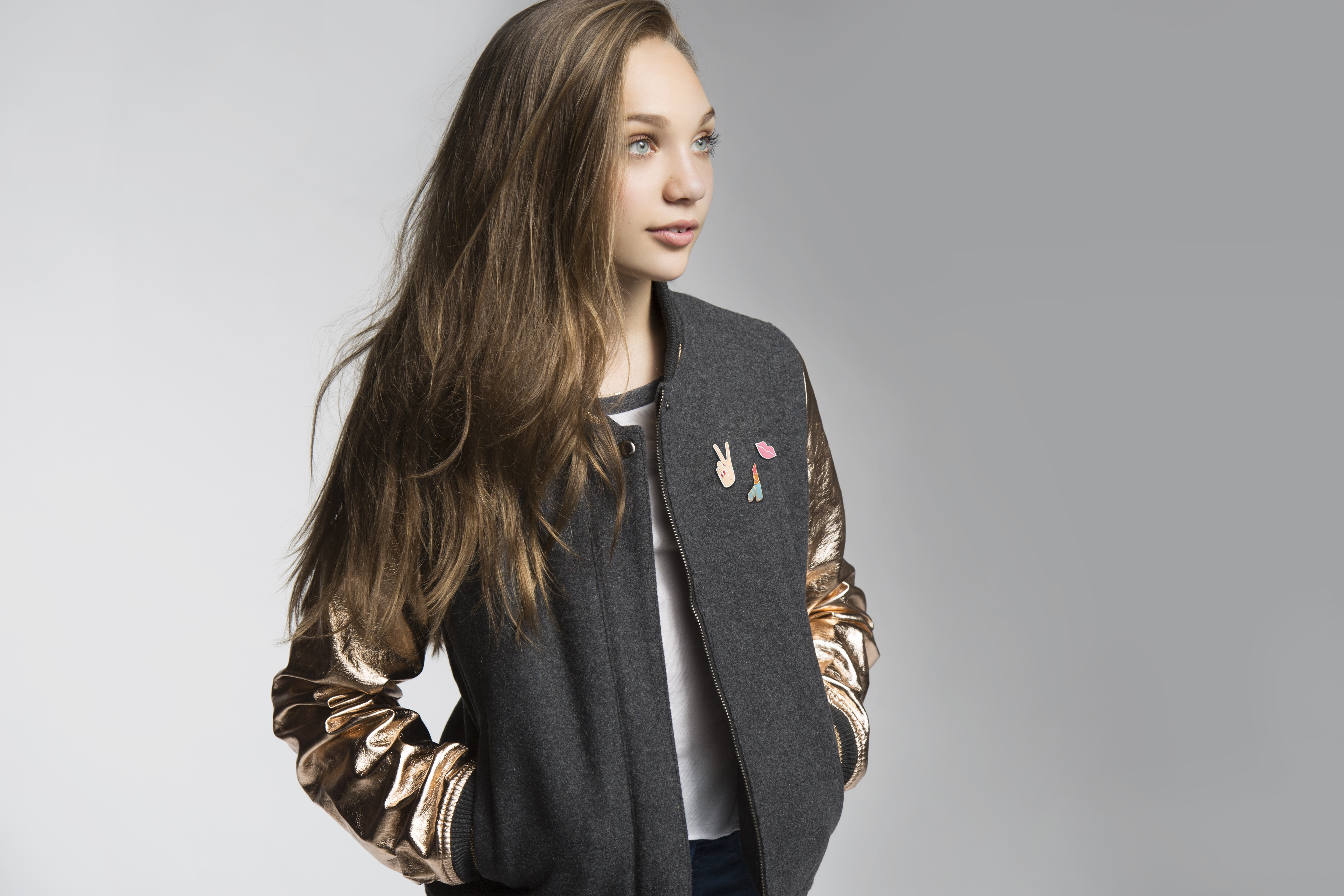 Maddie Ziegler Is Launching A Clothing Line The Fashion Foot