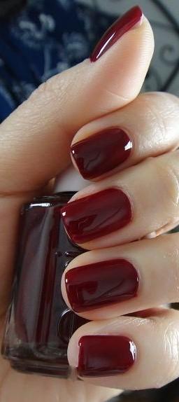 Nail Shapes | The Fashion Foot