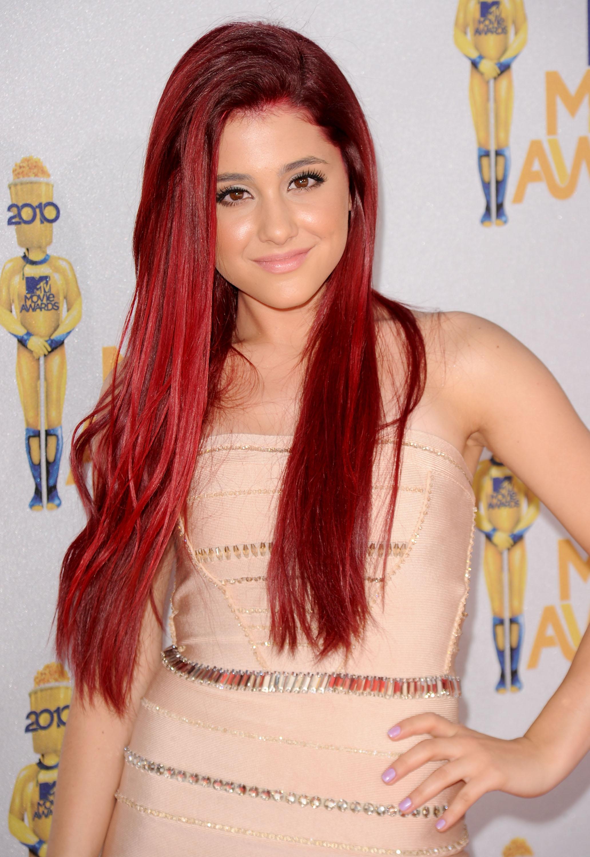 Style Evolution: Ariana Grande
